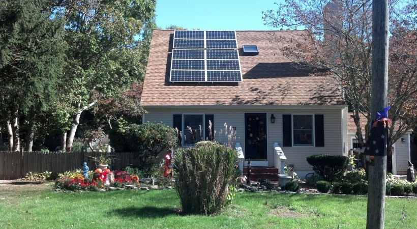 Community Shared Solar New York