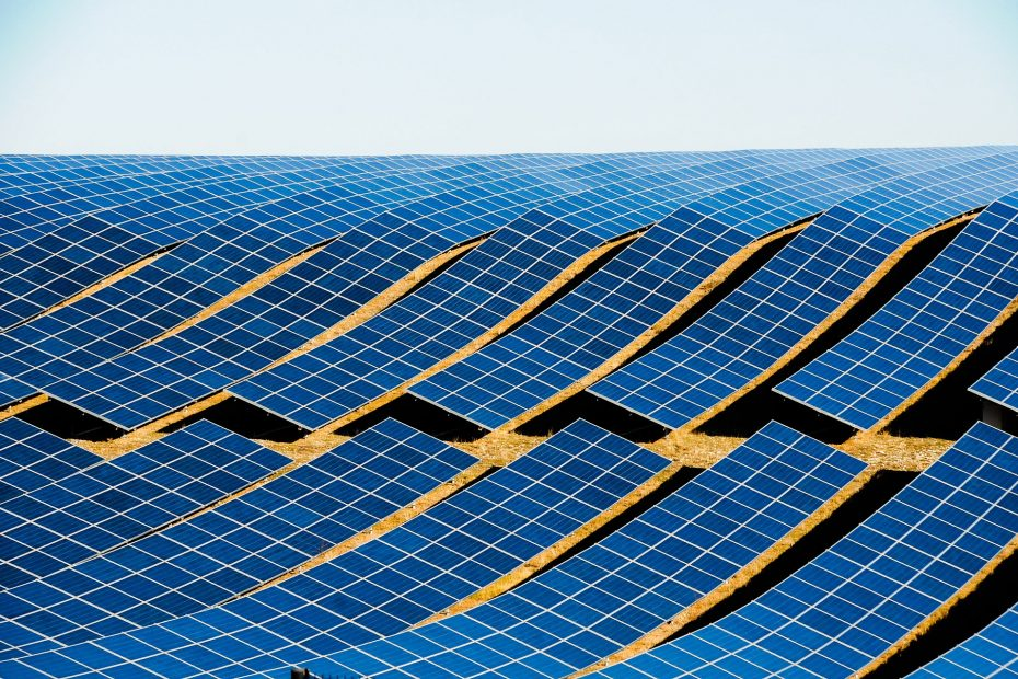 Solar Farm, Solar Panels, Community Solar